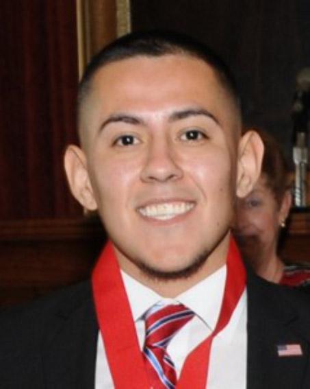 Cutberto Aguayo