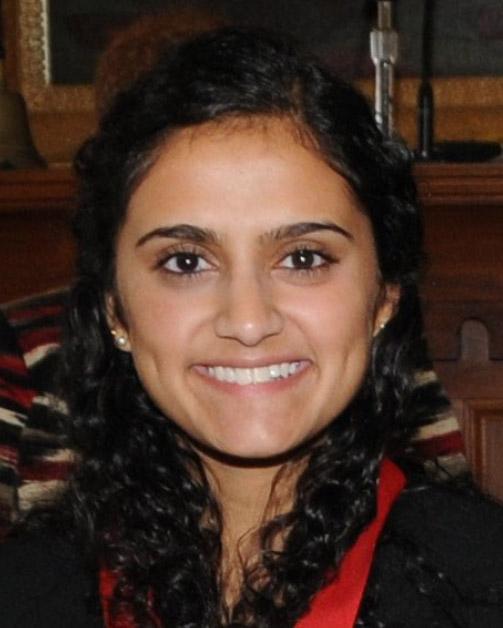 Kavita Ketan Patel