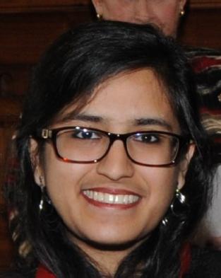 Pooja Agarwal