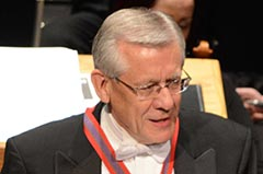 Edward L. McMillan
