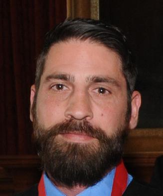 Joshua Prisolas