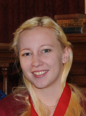 Veronica Milligan