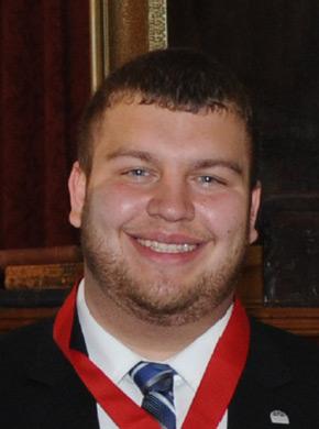 Daniel Bacon