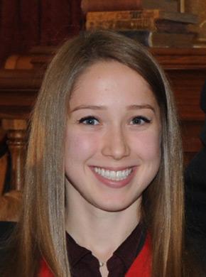 Lauren Koszyk