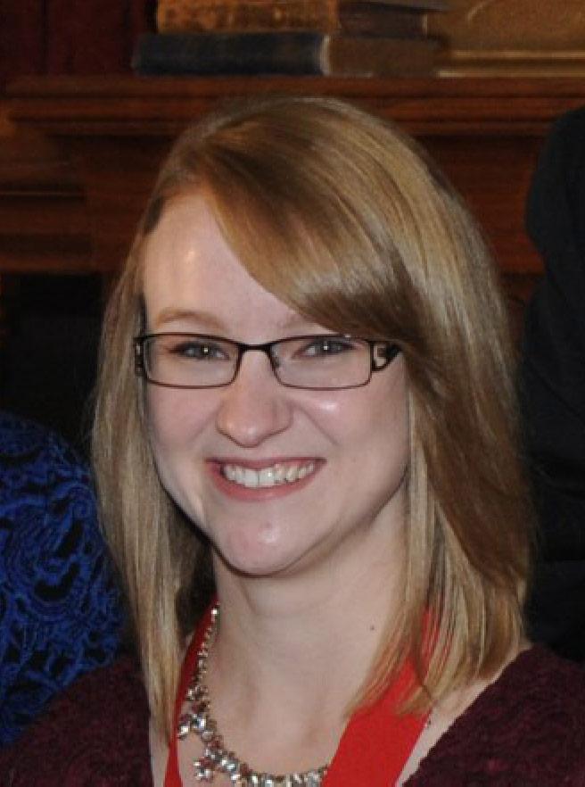 Kristin Werry