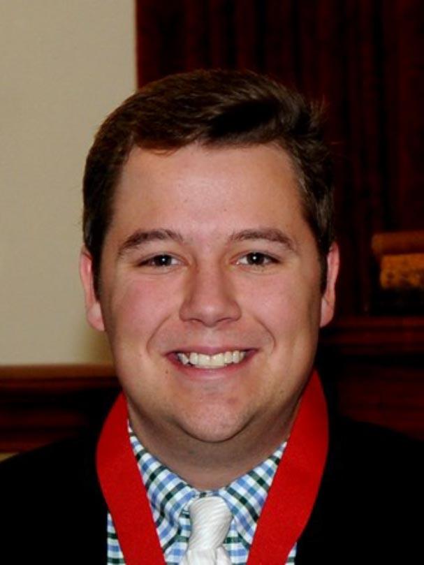 Kaleb Miller