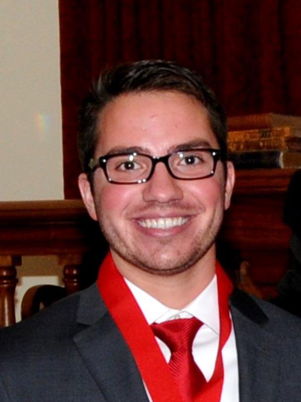 Nicholas Nosbisch