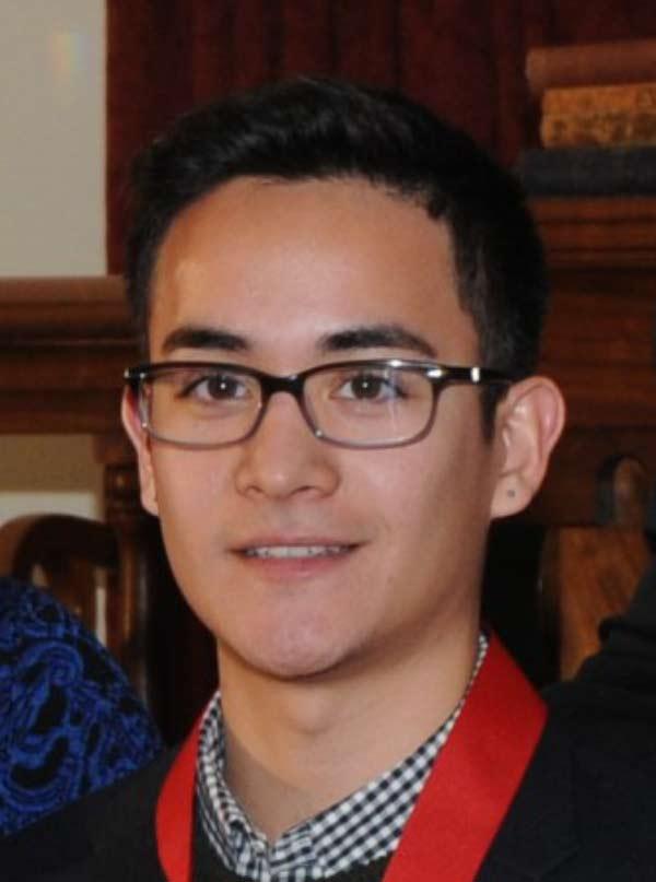 Alexandro Gonzalez