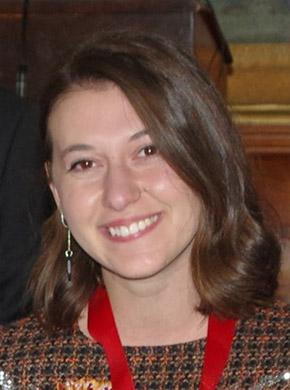 Ivana Rihter, DePaul University