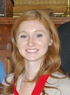 Kelsey A. Vogt, Bradley University