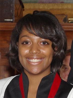 Kristen Leiani Gardner, Chicago State University