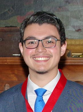 Christian Flores, Illinois College