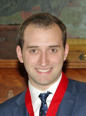 Justin Alan DeBo, Millikin University