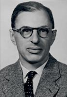 Franklin Faller Offner, 1966 Laureate