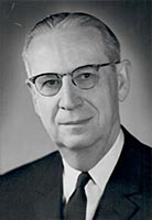James Michael Roche, 1966 Laureate