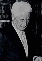 Walter Vincent Schaefer, 1966 Laureate