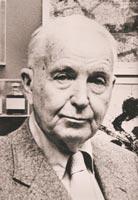 Charles Brenton Huggins, 1967 Laureate