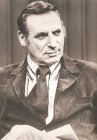 Irving (Kup) Kupcinet, 1967 Laureate