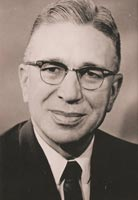 Charles B. Shuman, 1967 Laureate