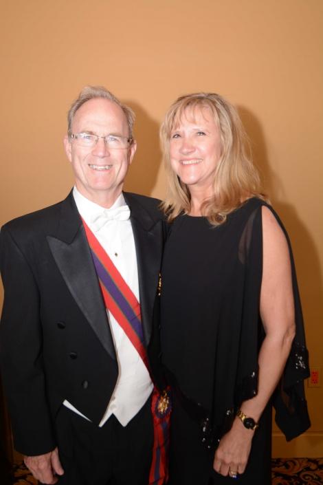 Wanda & Don Tracy