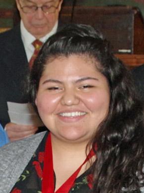 Irma Sandoval Vizcaino, University of St. Francis