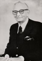 Arthur Rubloff, 1980 Laureate