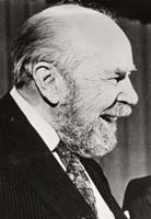 Robert Todd Lincoln Beckwith, 1977 Laureate