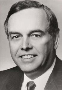 Laureate John H. Bryan