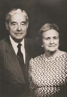 Gaylord & Dorothy Donnelley, 1991 Laureate