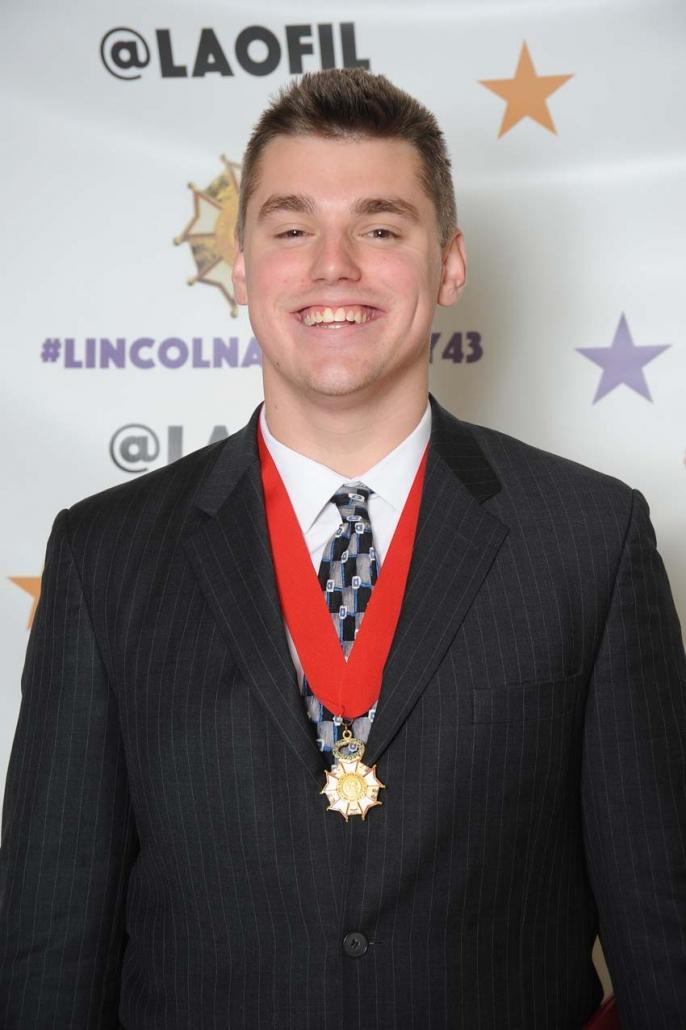 Nathan M. Schlagel, Trinity International University