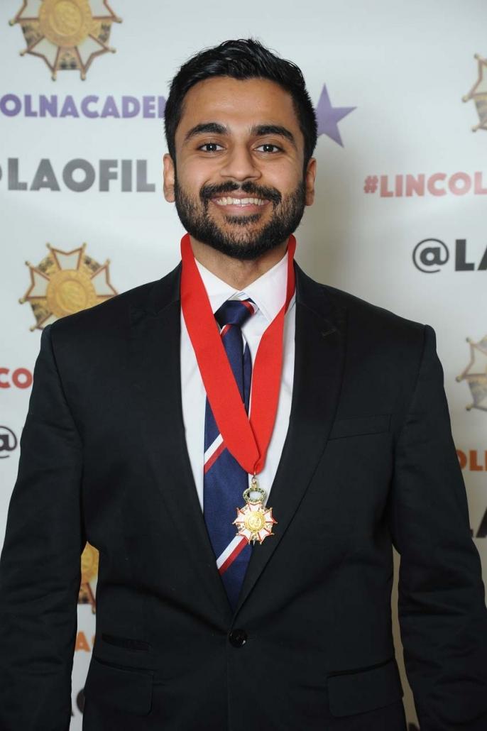Ali Z. Piracha, Loyola University Chicago