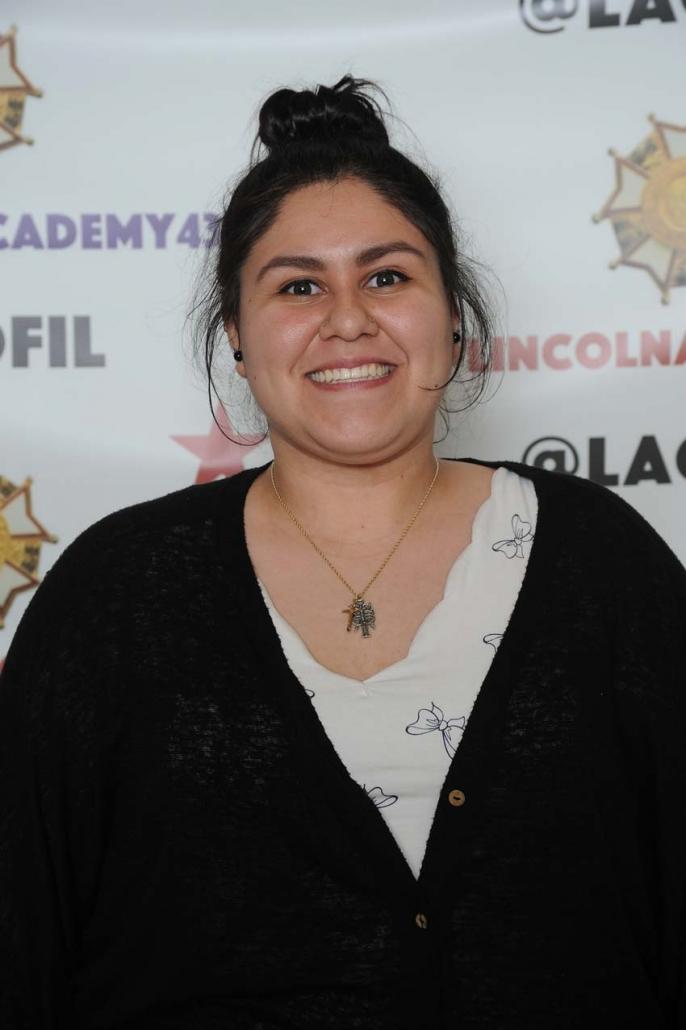 Maria Elena Cardenas, National Louis University