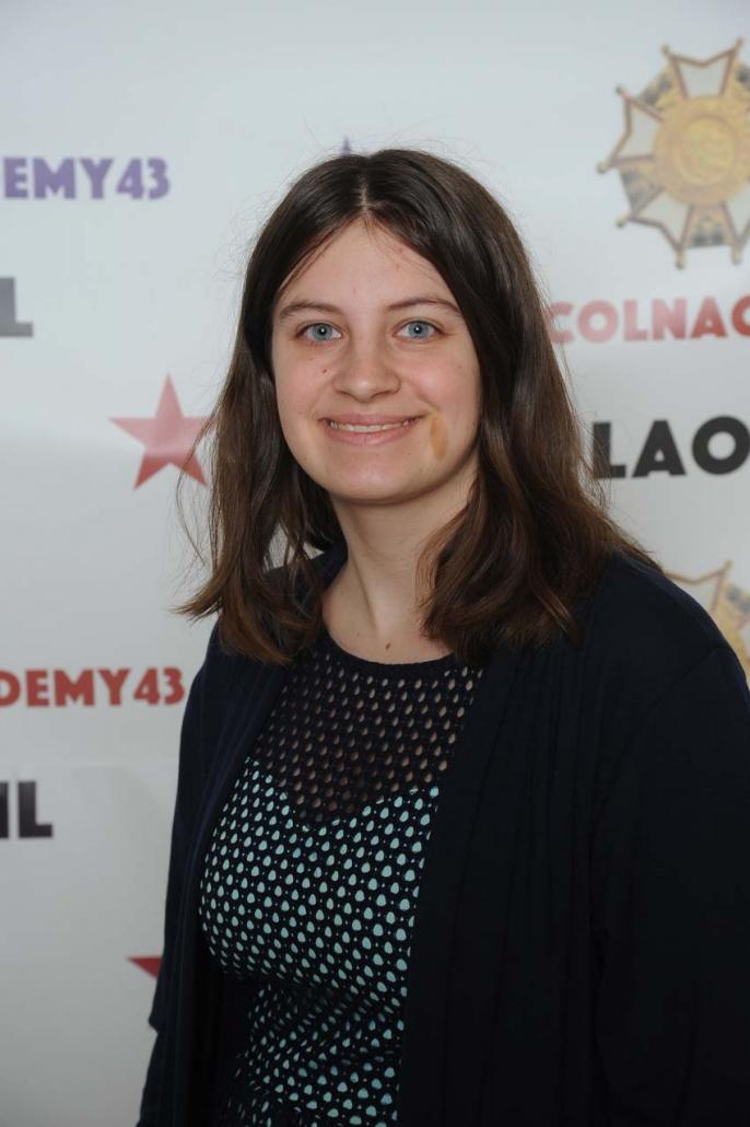 Anna Leone Friedrich, Concordia University Chicago