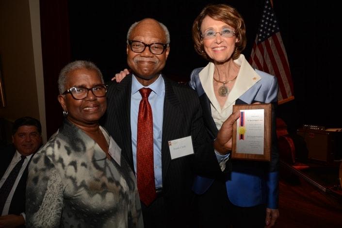 Clark Marshall Award