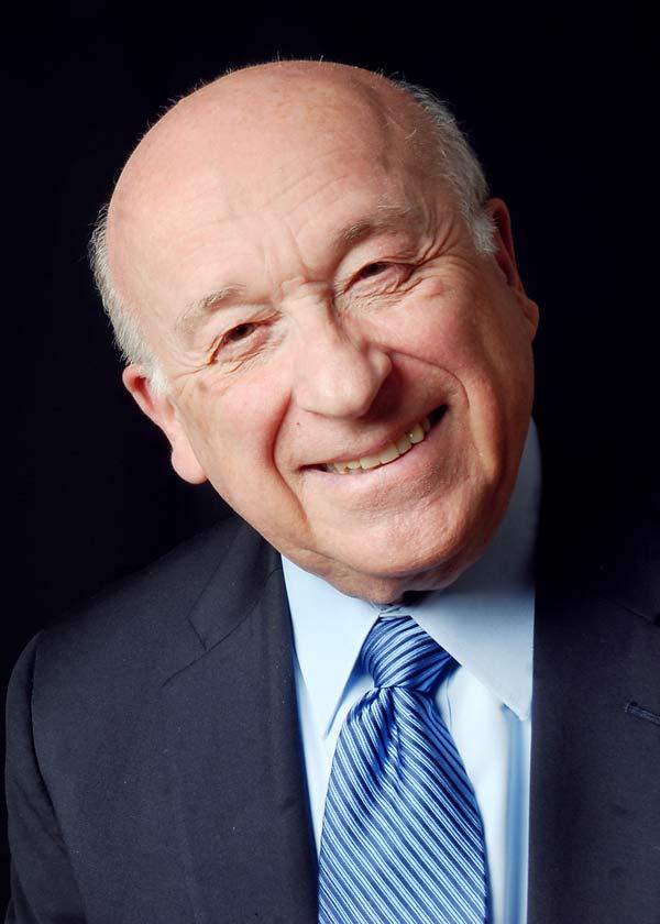 Sam Goldman - The Charles Bronfman Prize